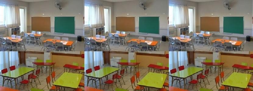 Muebles escolares para nivel inicial para el aula para for Comedores escolares caba
