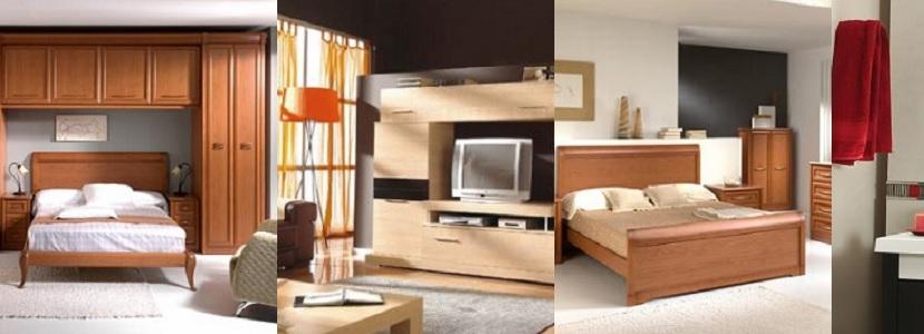 Catálogo de Muebles mueblerías en la Ciudad de Córdoba Capital ...